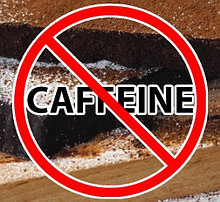 Чаи / Кофе без кофеина