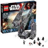 Лего Звездные Войны 75104 Командный шаттл Кайло Рена, фото 1