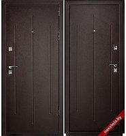 Входные двери (металлические) стройгост 7-2 мет/мет