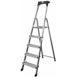 Лестница-стремянка 5 ступ. Secury® , с системой MultiGrip