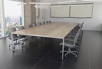Конференц-стол Оле