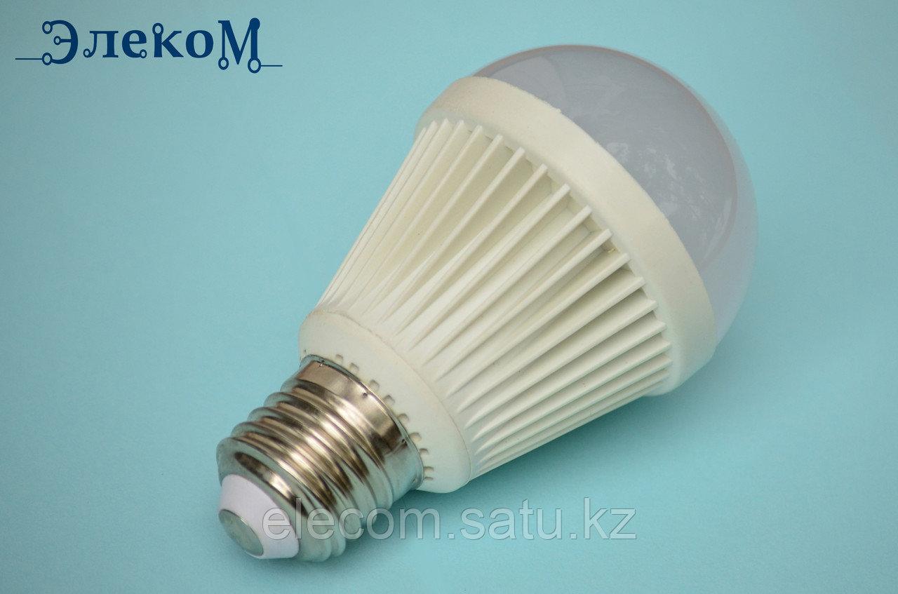 Светодиодная лампа 7W