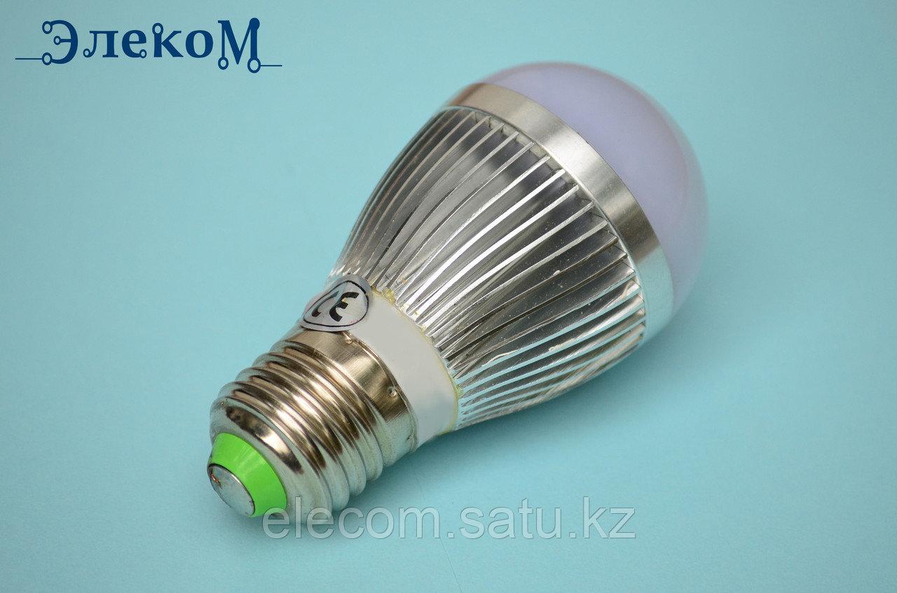 Светодиодная лампа 5W