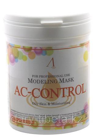 Anskin AC Control Modeling Mask-Альгинатная маска для проблемной кожи