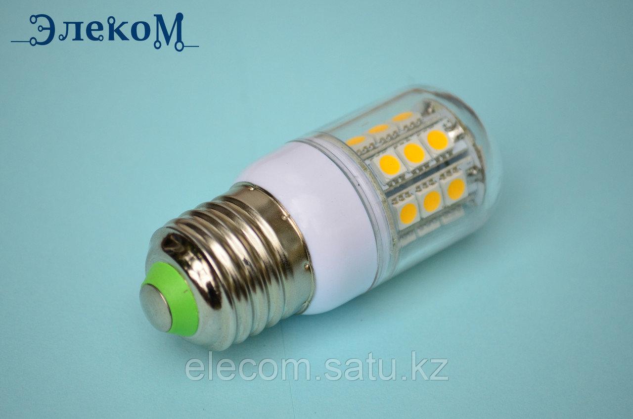 Светодиодная лампа 3W