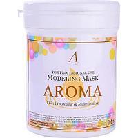 Anskin Aroma Modeling Mask-Альгинатная маска