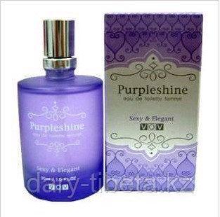 VOV Femme Purpleshine-Туалетная вода с Розой,Жасмином и Лимоном