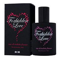 VOV Eau De Toilette Forbidden Love-Туалетная вода с Грейпфрутом и Ирисом
