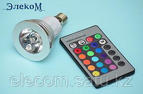 Светодиодная лампа 2W