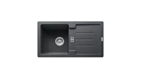 Кухонная мойка Franke Strata 614-78 графит (114.0312.527)