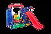 Детский игровой комплекс QC-05013.B