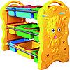 Контейнер для хранения игрушек QIANGCHI QC-04006