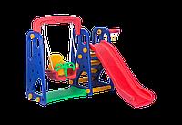 Детский игровой комплекс QC-05013.B, фото 1