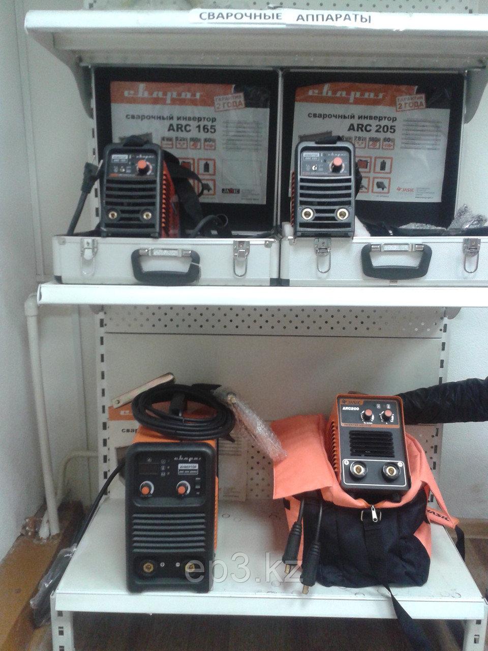 Инвертор сварочный ARC 250 (Z285) - фото 4