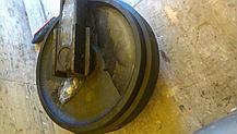 Колесо направляющее 102-8152-JH для экскаватора Cat 330