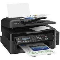 Ремонт принтера Epson L550, фото 2