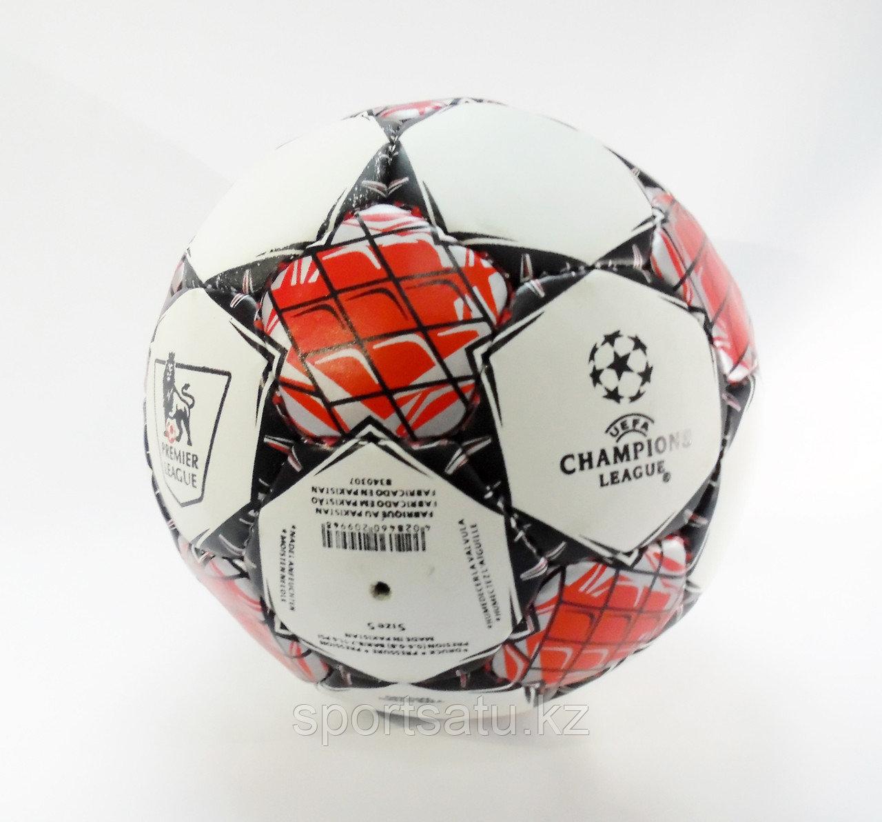 Футбольный мяч LFP