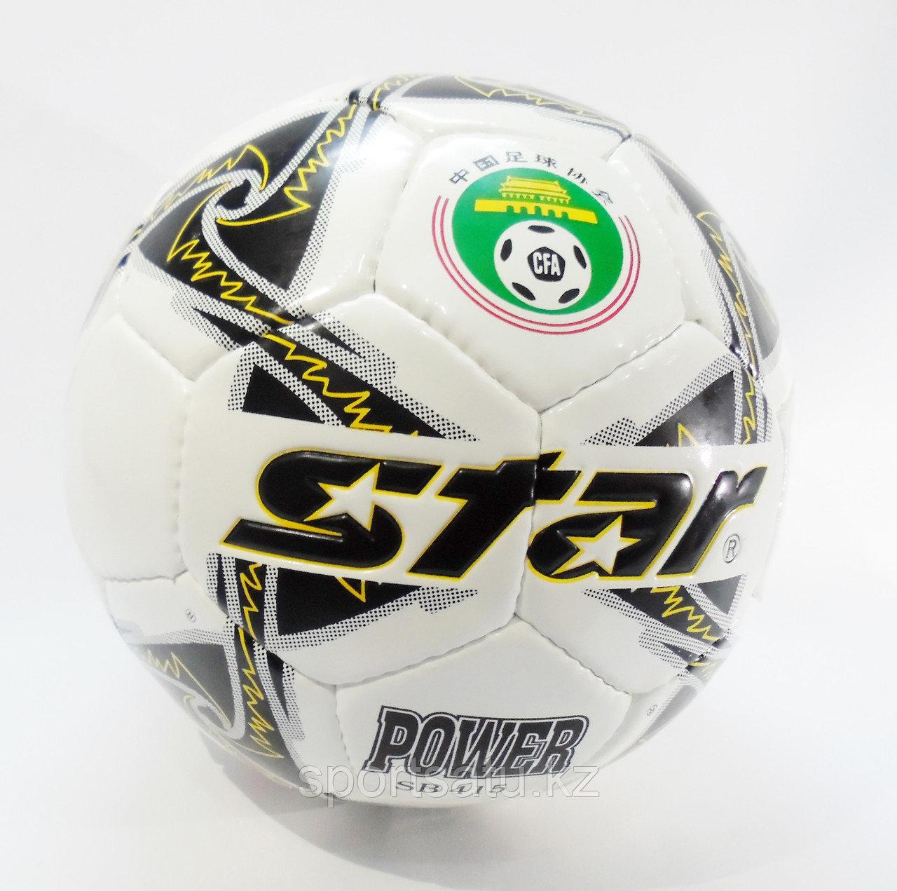 Футбольный мяч Star POWER