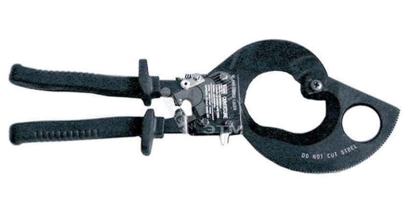 Ножницы кабельные секторные KR-600
