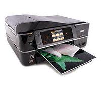 Ремонт принтера Epson Artisan 835