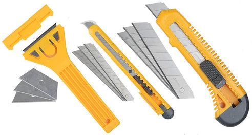 Ножи/лезвия для ножей