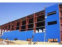 Строительство складов, автомое...