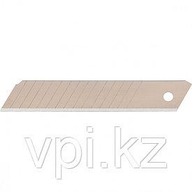 Лезвия сменные запасные, многосегментные, 18*108мм, 10 шт.,  Matrix