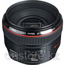 Canon EF 50mm f/1.2L USM фикс объектив, фото 2
