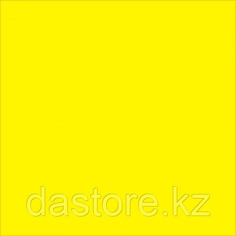 Chris James 101 СВЕТОФИЛЬТР ПЛЁНОЧНЫЙ В РУЛОНАХ 1.22Х7.62 М, YELLOW желтый, фото 2
