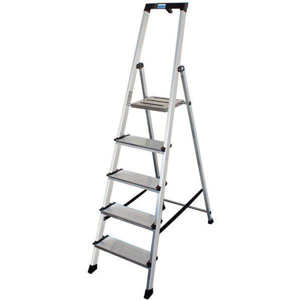 Лестница-стремянка 5 ступ. Sepuro®
