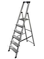 Лестница-стремянка 6 ступ. Sepuro®