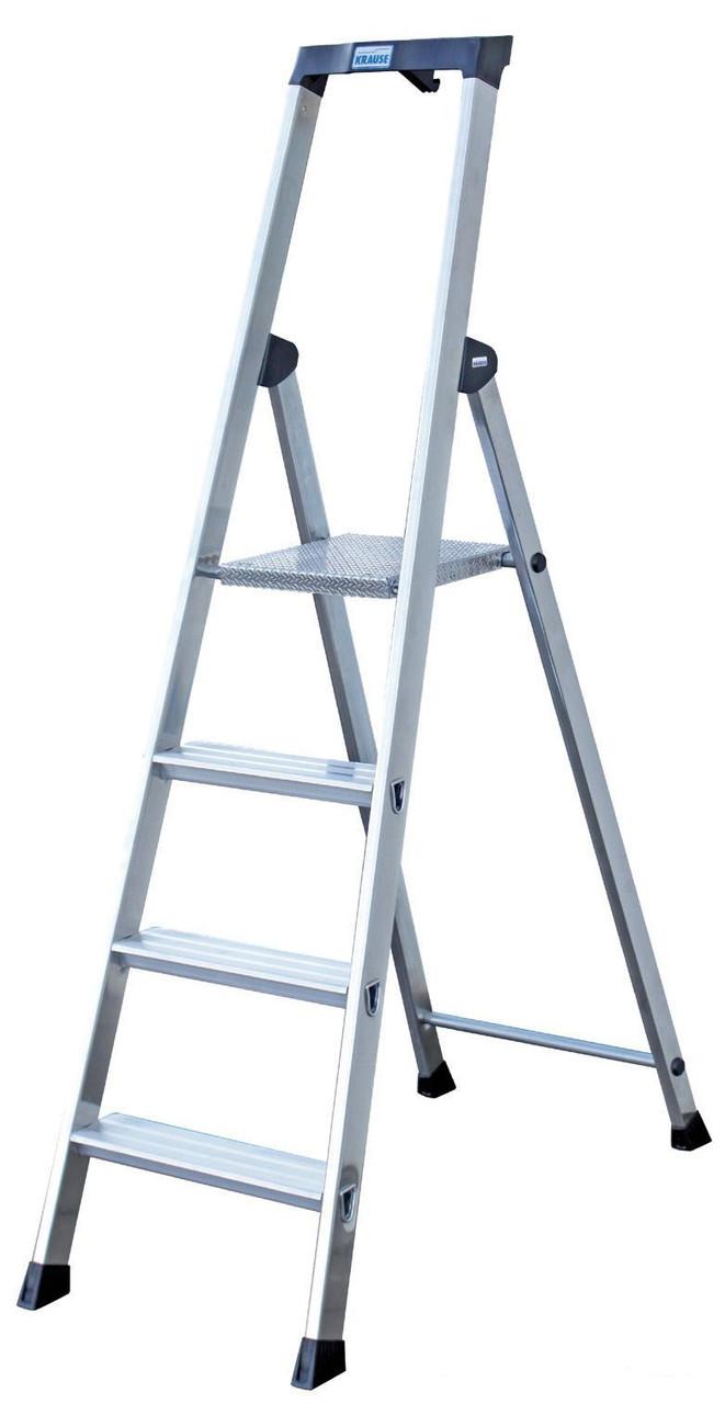 Лестница-стремянка 4 ступ. Solido®
