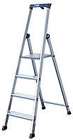 Лестница-стремянка 4 ступ. Solido®, фото 1