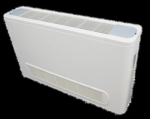 Напольно-потолочный фанкойл MDV MDKH4-400 (3.27/7.22 кВт), фото 2