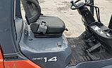 Вилочный погрузчик TOYOTA 02-8FGL14 V3000 (2008), фото 2