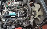 Вилочный погрузчик TOYOTA 02-8FGL14 V3000 (2008), фото 3