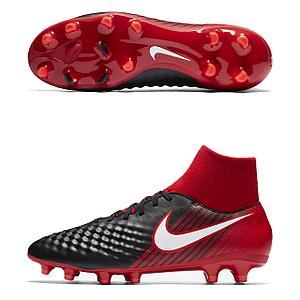 Бутсы футбольные Nike Magista Onda II DF FG SR