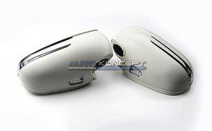 Корпус зеркала (MERCEDES) GX470 PRADO 120