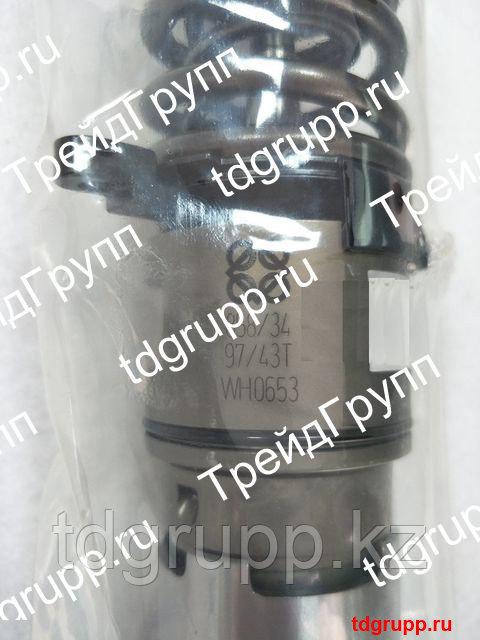 858/34 Форсунка топливная (injector) Perkins