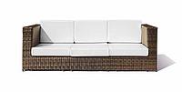 Диван, ротанговая мебель, длина 2м