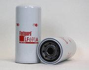 Масляный фильтр навинчиваемый полнопоточный LF691A