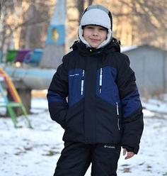 Горнолыжный костюм для мальчика