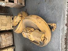 Колесо направляющее 81Е7-01030 для экскаватораHyundai R450-7