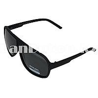 """Поляризационные солнцезащитные очки """"RETRO MODEL""""(PR013) Матовая оправа"""