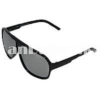 """Поляризационные солнцезащитные очки """"RETRO MODEL""""(PR013) Зеркальное стекло"""