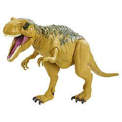 Мир Юрского Периода - Метриакантозавр со звуковыми эффектами (звук, движение)