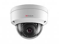 DS-I102 Купольная IP-видеокамера с ИК-подсветкой до 30м