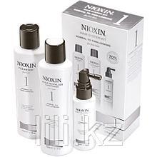 Тест - набор система 1 Nioxin (150мл+150мл+50 мл)