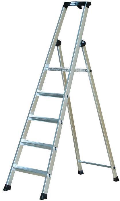 Лестница-стремянка 5 ступ. Solido®