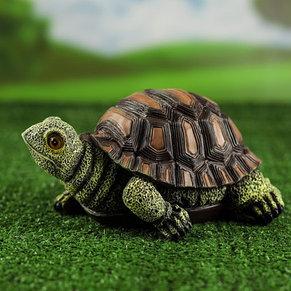 """Садовая фигура """"Черепаха"""" 13*20*25 см , фото 2"""